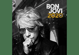 Bon Jovi - 2020  - (CD)