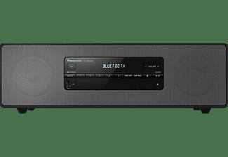PANASONIC SC-DM504EG-K Kompaktanlage (Schwarz)