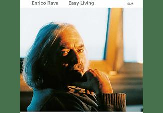 Enrico Rava - Easy Living (Touchstones)  - (CD)