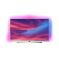 PHILIPS 65 PUS 7354/12 LED-TV (Flat, 65 Zoll/164 cm, UHD 4K, SMART TV, Ambilight, Android™ 9.0 (P))