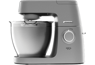KENWOOD Chef Elite XL KVL6100S Köksmaskin