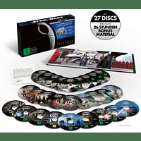 Star Wars Episode 1-9 - Die Skywalker Saga 4K Ultra HD Blu-ray