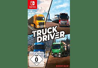 Truck Driver - [Nintendo Switch]