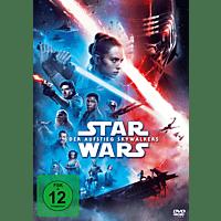 STAR WARS AUFSTIEG SKYWALKERS [DVD]