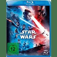 STAR WARS AUFSTIEG SKYWALKERS [Blu-ray]