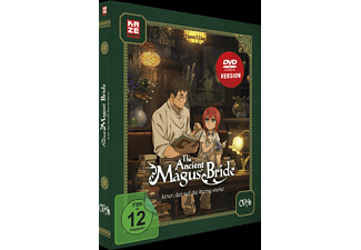 The Ancient Magus' Bride – Vol. 5 - OVA 1-3 DVD