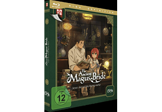The Ancient Magus' Bride – Vol. 5 - OVA 1-3 Blu-ray