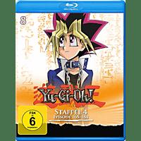 Yu-Gi-Oh! Staffel 4.2 - Folge 165-184 Blu-ray