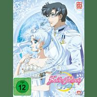 Sailor Moon Crystal -  Vol. 3 DVD