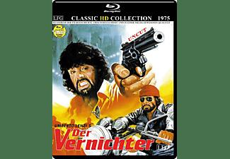 Der Vernichter - Uncut Blu-ray + DVD