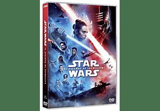 Star Wars: El Ascenso de Skywalker (Episodio IX) - DVD