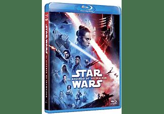 Star Wars: El Ascenso de Skywalker (Episodio IX) - Blu-ray
