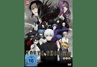 Tokyo Ghoul:re - Limited Edition mit Sammelbox DVD