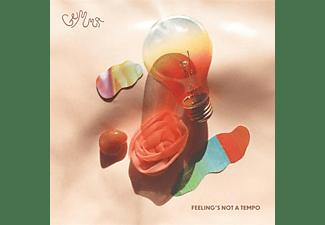Gemma - FEELING S NOT A TEMPO  - (Vinyl)
