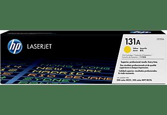 Tóner - HP 131A LaserJet, Amarillo, CF212A
