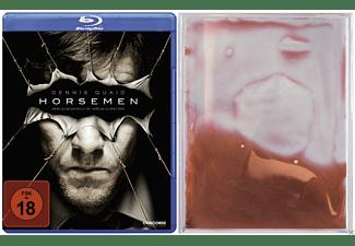 Horsemen (Blu-Ray) Blu-ray