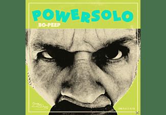 Powersolo - Bo-Peep (Incl.MP3-Code)  - (Vinyl)