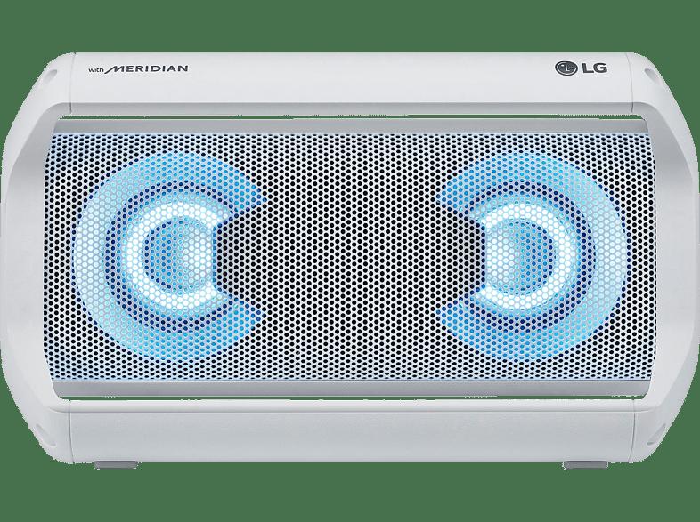 LG XBOOM Go PK5W Bluetooth-Lautsprecher
