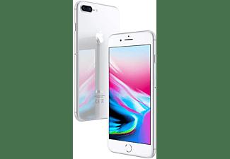 "REESTRENA Reacondicionado Apple iPhone 8 Plus, Plata, 256 GB, 3 GB RAM, 5.5"" LED Retina Full HD, Chip A11, iOS"