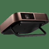 VIEWSONIC M2 Beamer (Full-HD, 3D, 500 ANSI-Lumen)