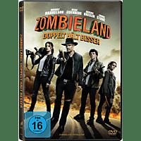Zombieland: Doppelt hält besser [DVD]