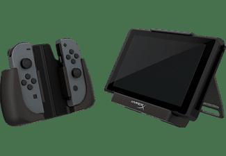 HYPERX ChargePlay Clutch™, Ladecase für Nintendo Switch™, Schwarz