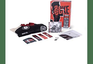 Vega - Locke (Ltd.Deluxe Box/Gr.XL)  - (CD)