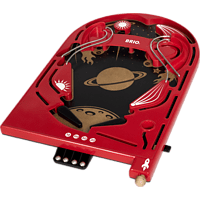 BRIO Holz-Flipper Space Safari Flipper
