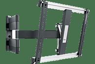 VOGEL´S Thin 445 Wandhalterung, max. 55 Zoll, Schwenkbar, Neigbar, Schwarz