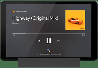 LENOVO Smart Tab M8 mit Google Assistant TB-8505FS, Tablet, 32 GB, 8 Zoll, Iron Grey