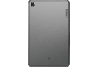 LENOVO Tab M8, Tablet, 32 GB, 8 Zoll, Iron Grey