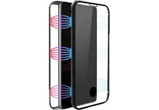 BLACK ROCK 360° Glass, Full Cover, Samsung, Galaxy S20 Ultra, Schwarz