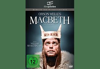 Macbeth (Filmjuwelen) DVD