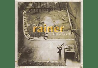 Rainer - 17 MIRACLES  - (CD EXTRA/Enhanced)