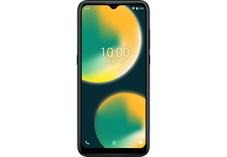 WIKO VIEW4 64 GB Cosmic Green Dual SIM