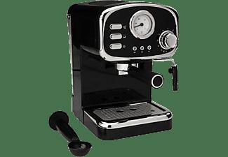 GASTROBACK 42615 Design Basic Espressomaschine Schwarz