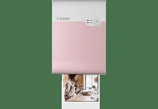 CANON Fotodrucker Selphy Square QX10 rosa (4109C003)