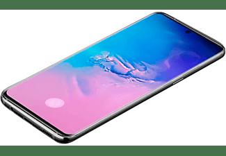 CELLULAR LINE Display-Schutzglas für Samsung Galaxy S20 Ultra, 3D Curved, transparent