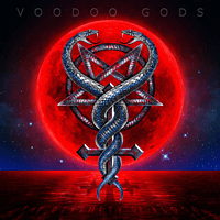 Voodoo Gods - The Divinity Of Blood [Vinyl]
