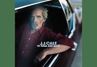 J.J. Cale - TO TULSA AND BACK (+CD)  - (LP + Bonus-CD)