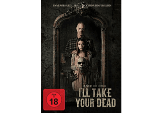 I'll Take Your Dead DVD