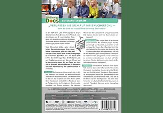Die Ernährungs Docs-Entspannter Darm DVD