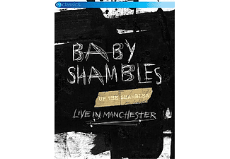 Babyshambles - Up The Shambles (DVD)