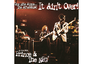 Prince & The New Power Generation - One Nite Alone...the Aftershow: It Ain'T Over! Vinyle