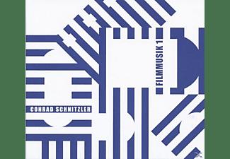 Conrad Schnitzler - Filmmusik 1  - (CD)
