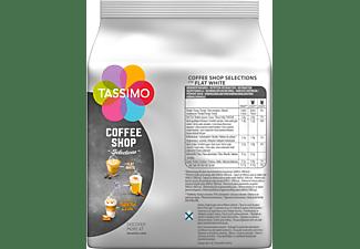 TASSIMO Coffee Shop Selection Flat White (8 Kapseln)