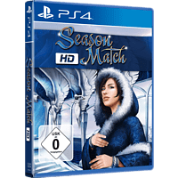 Season Match HD - [PlayStation 4]
