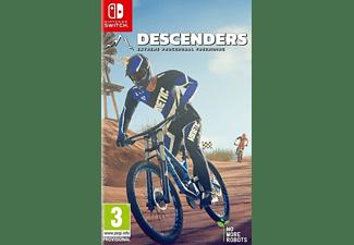 Descenders FR/UK Switch