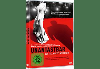 Unantastbar - Der Fall Harvey Weinstein DVD