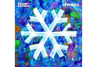 Snow Patrol - Reworked  - (Vinyl)